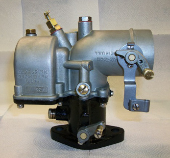 Tillitson J2A 1 Barrel carburetor