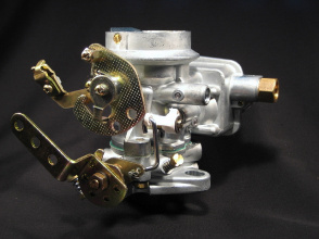 Universal 1 Barrel Carburetor